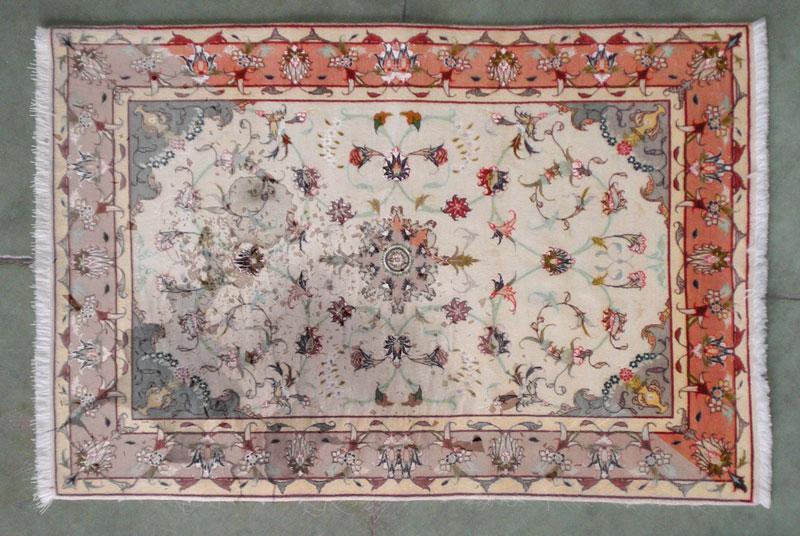 Pulizia e riparazione tappeti polifurs - Pulizia tappeto persiano ...